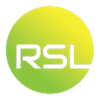 RSL's Company logo