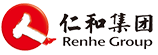 Renhe Group's Company logo
