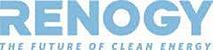 Renogy's Company logo