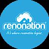 Renonation's Company logo