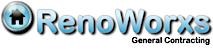Renoworxs General Contracting's Company logo