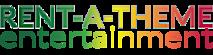 Rent A Theme Entertainment's Company logo