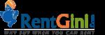 Rentgini's Company logo