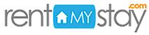 Rentmystay's Company logo