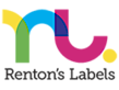 Renton's Labels's Company logo
