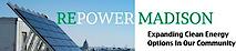 Repowermadison's Company logo