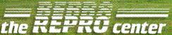 Reprocenter's Company logo