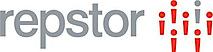 Repstor's Company logo