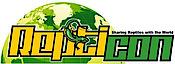 Repticon's Company logo