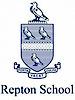 Repton School in Dubai's Company logo