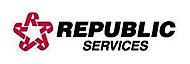 Republic Services's Company logo