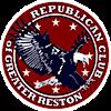 Republican Club Of Greater Reston (Rcgr)'s Company logo