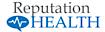 Surgenuity Healthcare's Competitor - Reputation Health logo