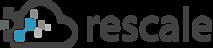 Rescale's Company logo
