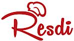Resdi's Company logo
