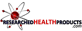 Researched Health Products's Company logo