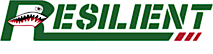 Resilient's Company logo