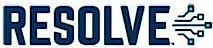 Resolve's Company logo