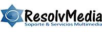 Resolvmedia's Company logo