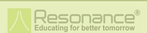 RESONANCE 's Company logo
