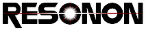 Resonon's Company logo