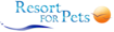 Mcdatacomm's Competitor - Resort For Pets At Eagle Mountain Lake logo