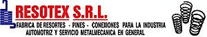 Resotex's Company logo