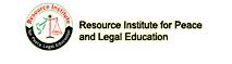 Resource Institute For Peace And Legal Education (Riple)'s Company logo