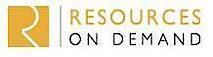 Resources on Demand's Company logo