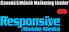 Responsive Mobile Media Logo