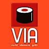 Restaurante Via China's Company logo