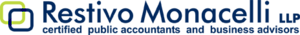 Restivo Monacelli's Company logo