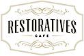 Restoratives Cafe's Company logo