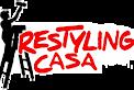 Restyling Casa Pitture's Company logo