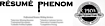 Atlasprowriter's Competitor - Resume Phenom logo