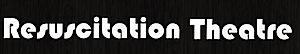 Resuscitation Theatre's Company logo