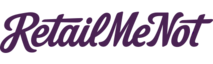 RetailMeNot's Company logo
