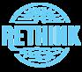 RETHINK Water's Company logo