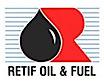 Retif Oil & Fuel's Company logo