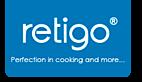 Retigo's Company logo