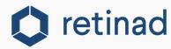 Retinad's Company logo