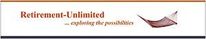 Retirement Unlimited's Company logo