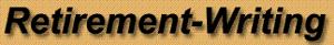 RetirementWriting's Company logo