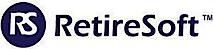 RetireSoft's Company logo
