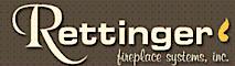 Rettingerfireplace's Company logo