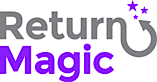 Return Magic's Company logo