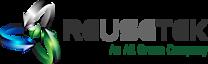 Reusetek's Company logo