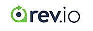 Rev.io's Company logo
