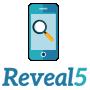 Reveal5's Company logo