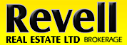 Revell Real Estate's Company logo